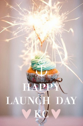 KC happy launch day