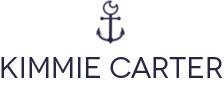 Logo Kimmie Carter